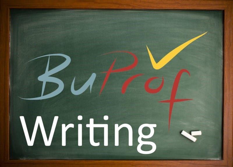 boğaziçi proficiency writing kursu - buprof writing kursu